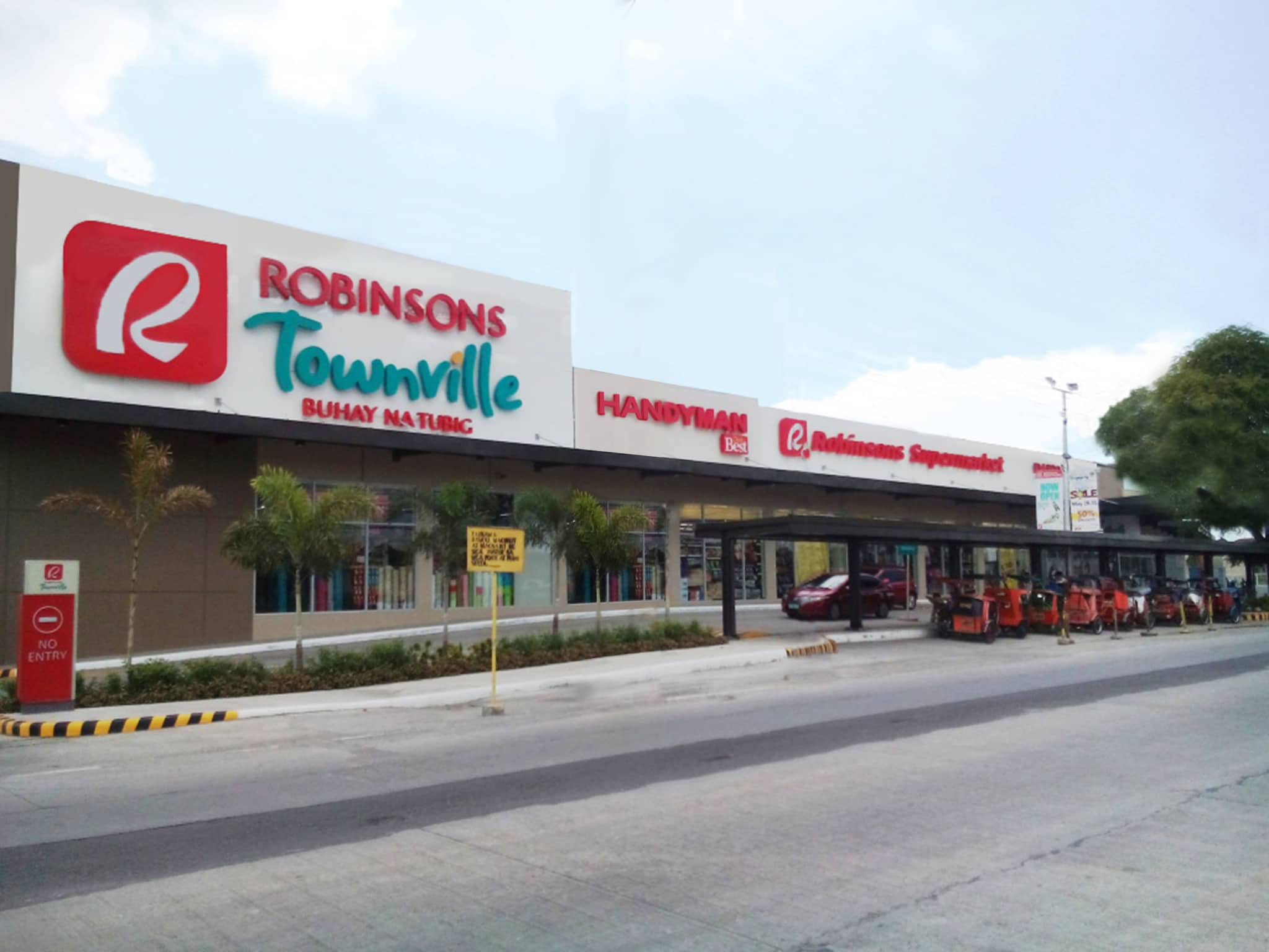 Robinsons Kidz Club Fair brings a world of learning and fun for kids at Robinsons Townville