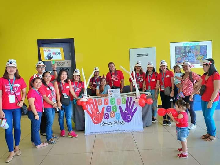 FurryPinas Partners with Hands of God Charity Works for Sponsor-a-Child Program